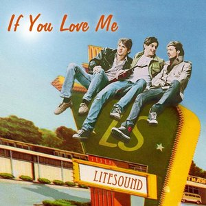 Image for 'If You Love Me (Single)'