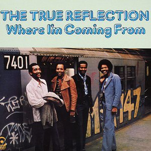Image for 'The True Reflection'