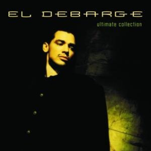 Image for 'Ultimate Collection:  El DeBarge'