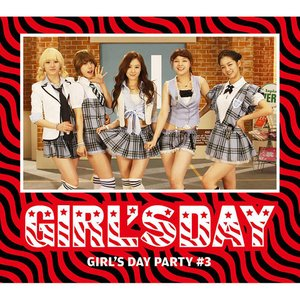 Image for 'Girl's Day Party #3'