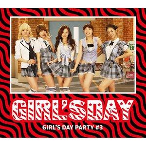 Imagen de 'Girl's Day Party #3'