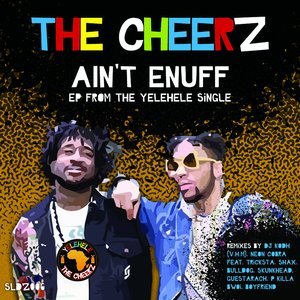 Image for 'Ain't Enuff'