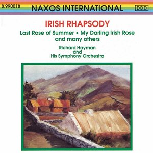 Image for 'Irish Rhapsody'