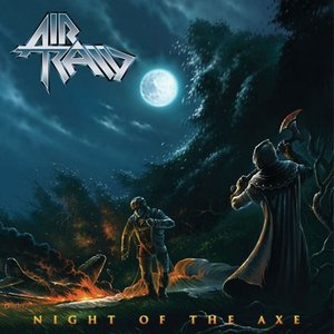 Image for 'Night of the Axe'