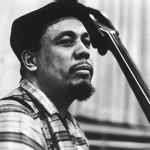 Image for 'Charles Mingus'