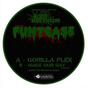 Image pour 'Gorilla Flex'