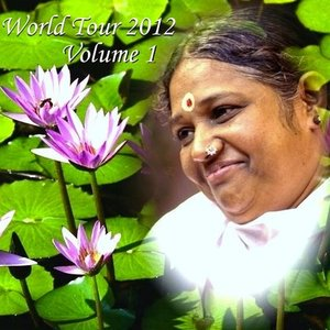 Image for 'World Tour 2012, Vol.1'