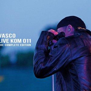 Image for 'Live Kom 011'