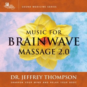 Bild för 'Music for Brainwave Massage 2.0'
