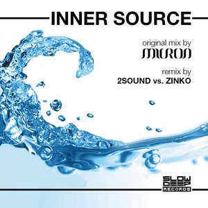 Bild für 'Inner Source'