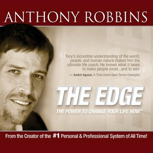Image for 'The Edge: the Power to Change Your Life Now'