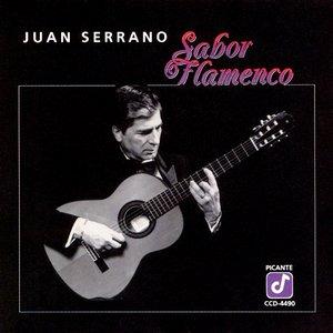 Image pour 'Sabor Flamenco'