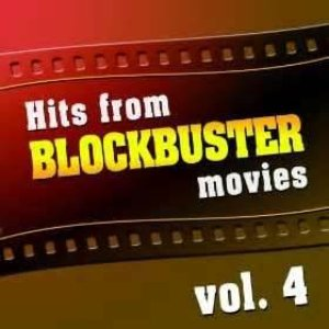 Imagen de 'Hits From Blockbuster Movies Volume 4'