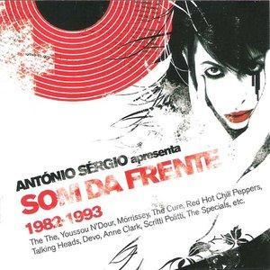 Image for 'Som da Frente - 1982-1993 (disc 1)'