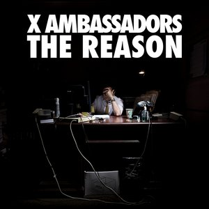 Image for 'The Reason'