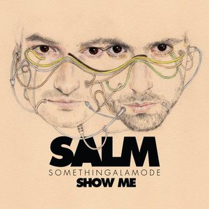 Image for 'Show Me - EP'
