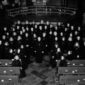 Image pour 'The National Lutheran Choir'