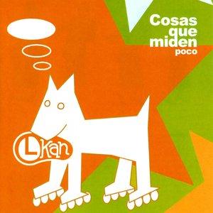 Image for 'La Más Fané (Lemon Fly Mix 2003)'