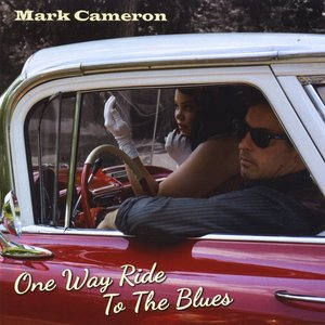Image for 'One Way Ride to the Blues'