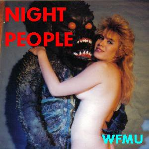 Image for 'WFMU and Night People'