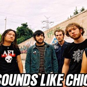 Bild för 'Sounds Like Chicken'