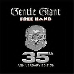 Immagine per 'Free Hand - 35th Anniversary Edition'
