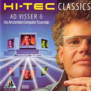 Image for 'Hi-TEC Classics'