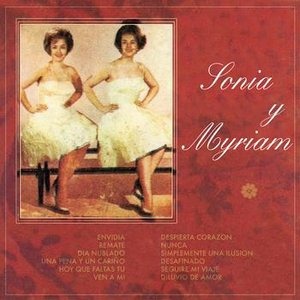 Image for 'Sonia y Myriam'