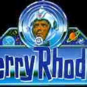 Image for 'Perry Rhodan'