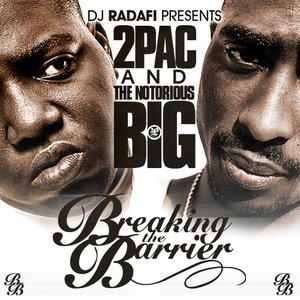 Image for '2Pac & The Notorious B.I.G'