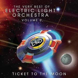 Image for 'The Very Best Of Electric Light Orchestra, Volume Two'