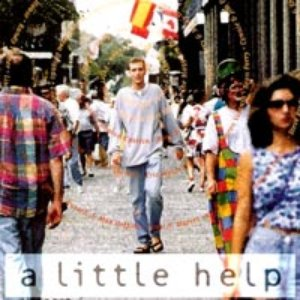 Image for 'A Little Help'