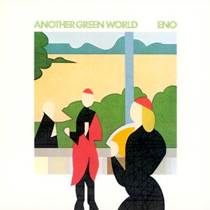 Bild för 'Another Green World'