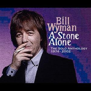 Image for 'A Stone Alone - The Solo Anthology 1974-2002'