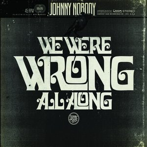 Image pour 'We Were Wrong All Along'