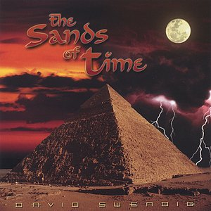 Image for 'The Sands of Time'