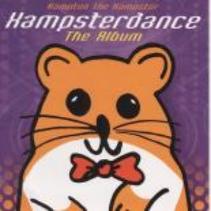 Image for 'Hampton The Hampster'