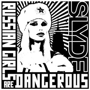Image for 'Russian Girls Are Dangerous'