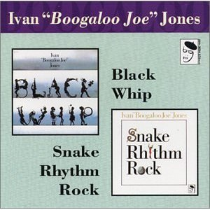 Image for 'Black Whip & Snake Rhythm Rock'