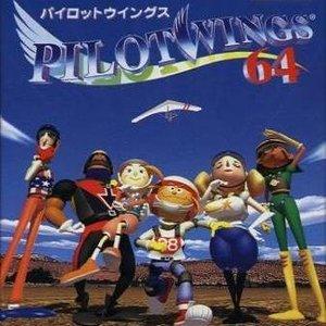 Bild för 'Pilotwings 64'