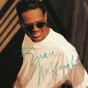 Image for 'Brian McKnight'