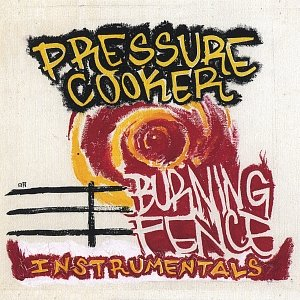 Image for 'Burning Fence'