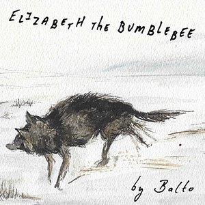 Immagine per 'Elizabeth the Bumblebee - Single'