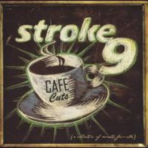 Image for 'Cafe Cuts: A Collection of Acoustic Favorites'