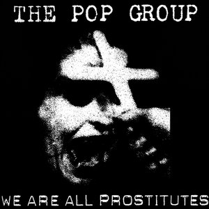 Image for 'We Are All Prostitutes'