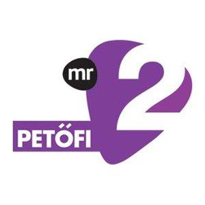 Image for 'MR2 Petofi Radio'