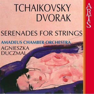 Image for 'Tchaikovsky / Dvorak: Serenades For Strings'
