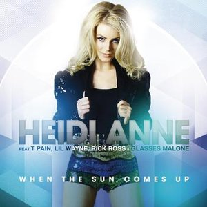 Image for 'When The Sun Comes Up (Michael Mind Project Full Vocal Remix Edit)'