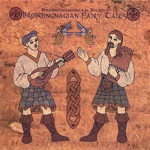 Image for 'Brobdingnagian Fairy Tales'