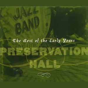 Image for 'The Best of the Early Years'